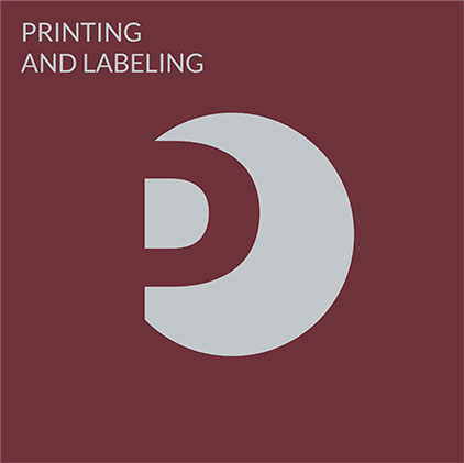 4foreverything team print and labeling department