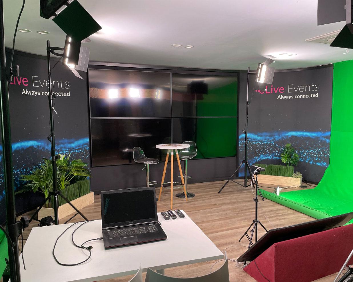 Imagen TV Sets