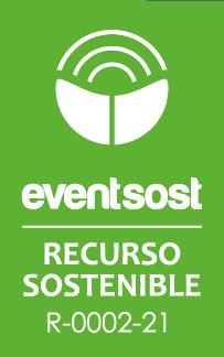Empresa con certificación sostenible eventsost 2