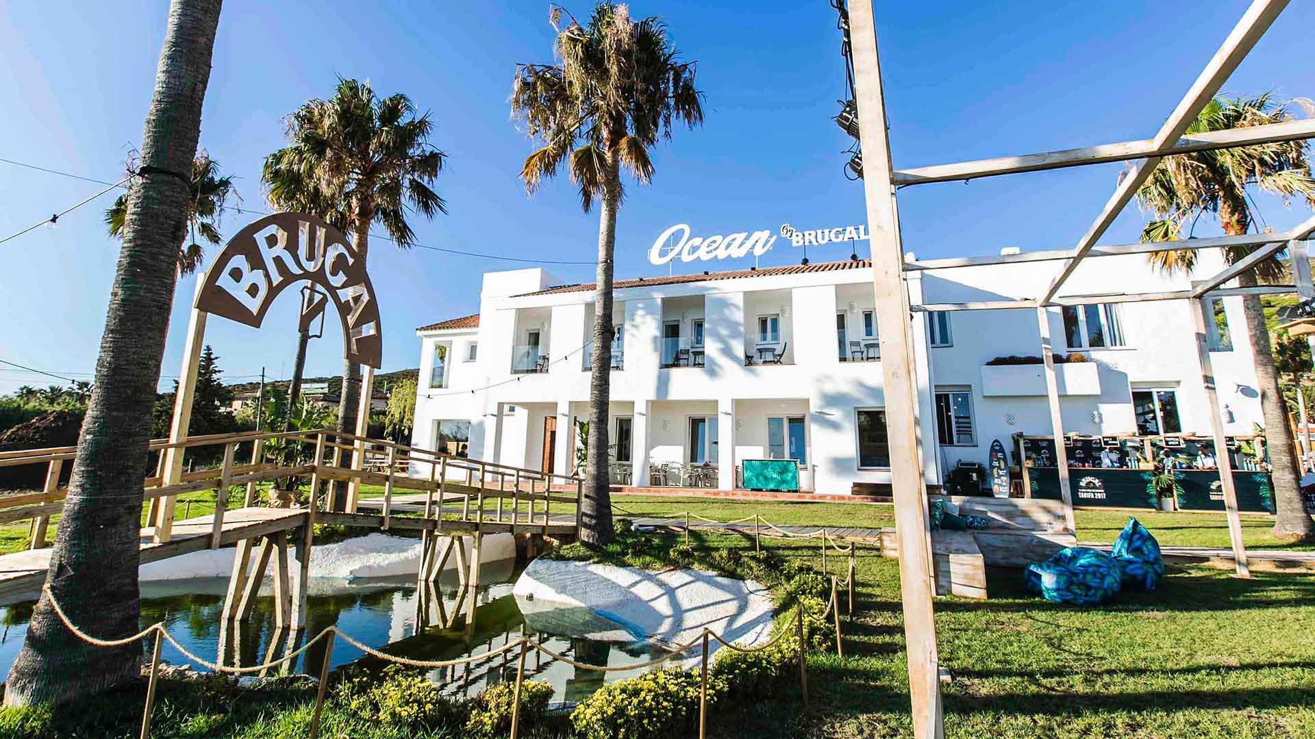 Evento ocean tarifa by brugal diseño hotel experiencial