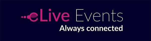 Eventos online, hibridos y digitales | Eventos corporativos | eLive Events